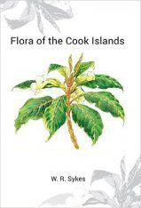 Flora of the Cook Islands