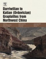 Darriwilian to Katian (Ordovician) Graptolites from Northwest China