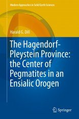 The Hagendorf-Pleystein Province: The Center of Pegmatites in an Ensialic Orogen
