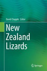 New Zealand Lizards