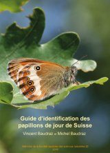 Guide d'Identification des Papillons de Jour de Suisse [Identification Guide to Butterflies of Switzerland]