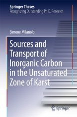 Sources and Transport of Inorganic Carbon in the Unsaturated Zone of Karst