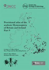 Provisional Atlas of the Aculeate Hymenoptera of Britain and Ireland, Part 9