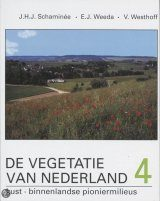 De Vegetatie van Nederland, Volume 4: Plantengemeenschappen van de Kust en van Binnenlandse Pioniermilieus [The Vegetation of the Netherlands, Volume 4: Plant Communities of the Coast and of Inland Pioneer Environments]