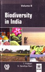 Biodiversity in India, Volume 8