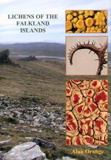 Lichens of the Falkland Islands