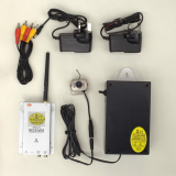 Battery Powered Wireless Nest Box Camera Kit
