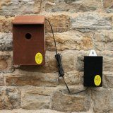 Wireless Camera Nest Box