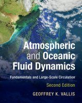 Atmospheric and Oceanic Fluid Dynamics