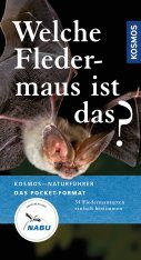 Welche Fledermaus ist Das?: 34 Fledermausarten Einfach Bestimmen [Which Bat is That?: Easily Identifying 34 Bat Species]