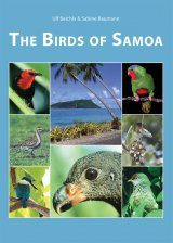 The Birds of Samoa