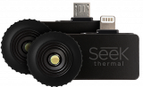 Seek Thermal Compact XR Camera