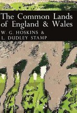 The Common Lands of England & Wales