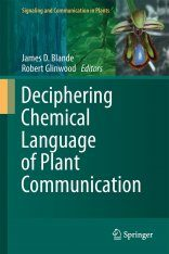 Deciphering Chemical Language of Plant Communication
