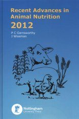 Recent Advances in Animal Nutrition 2012