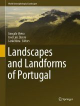 Landscapes and Landforms of Portugal