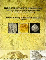 From Evolution to Geobiology