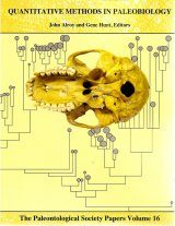 Quantitative Methods in Paleobiology