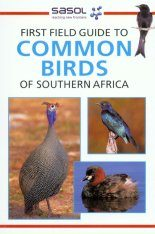 First Field Guide to Common Birds of Southern Africa