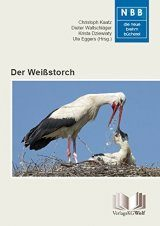Der Weißstorch [The White Stork]