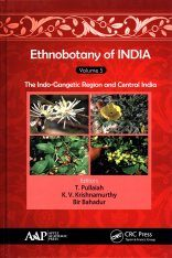 Ethnobotany of India, Volume 5