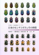 Geotrupes and Related Species of Japan [Japanese]