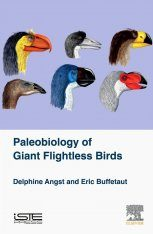 Palaeobiology of Extinct Giant Flightless Birds