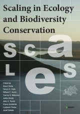Scaling in Ecology and Biodiversity Conservation