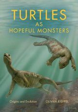 Turtles as Hopeful Monsters