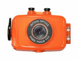 Intova Duo Waterproof Camera