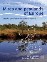 Mires and Peatlands in Europe