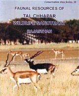 Faunal Resources of Tal Chhapar Wildlife Sanctuary, Churu, Rajasthan