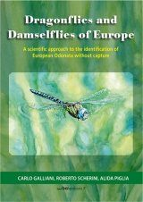 Dragonflies and Damselflies of Europe