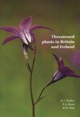 Threatened Plants in Britain and Ireland
