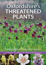Oxfordshire's Threatened Plants