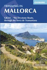Cicerone Guides: Trekking in Mallorca