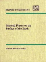 Material Fluxes on the Surface of the Earth