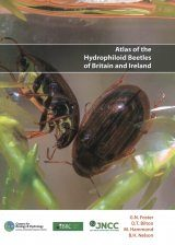 Atlas of the Hydrophiloid Beetles of Britain and Ireland