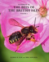 Handbook of the Bees of the British Isles (2-Volume Set)