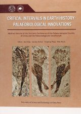 Critical Intervals in Earth History – Palaeobiological Innovations
