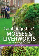 Cambridgeshire's Mosses & Liverworts