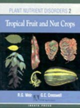 Plant Nutrient Disorders in Crops, Volume 2