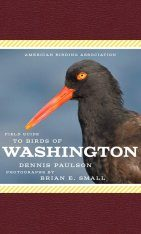 American Birding Association Field Guide to Birds of Washington