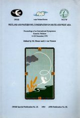 Wetland and Waterfowl Conservation in South and West Asia