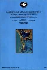 Waterfowl and Wetland Conservation in the 1990s: A Global Perspective