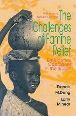 The Challenges of Famine Relief