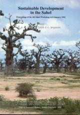 Sustainable Development in the Sahel