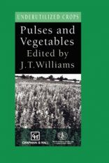 Pulses and Vegetables