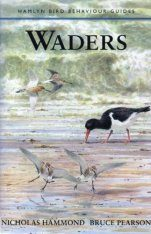 Waders: Hamlyn Bird Behaviour Guide