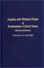 Aquatic and Wetland Plants of the South-Eastern United States, Volume 1